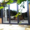 Replacement Conservatory. Mr & Mrs K, Weybridge, Surrey
