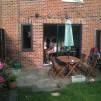 Bifolding Doors & Structural Alterations. Mr & Mrs O, Liphook, Hants